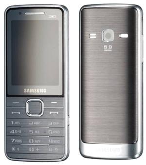 Samsung Primo (S5610)