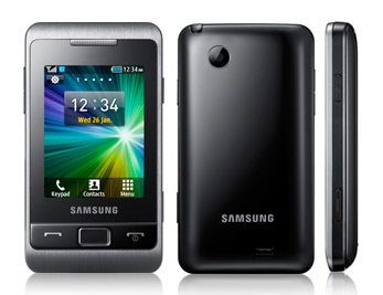 Samsung Champ 2 (C3330)