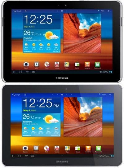 Galaxy Tab 10.1N