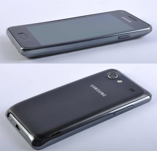 Galaxy S Advance GT-I9070