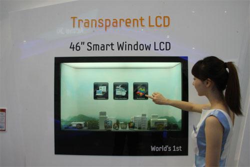 Transparent Display