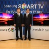 Samsung ES8000 Smart TV