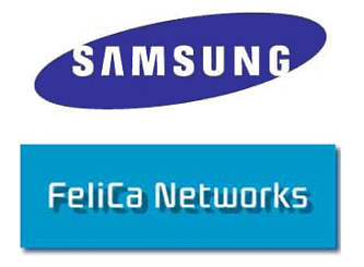 Samsung partners with FeliCa Network to develop NFC chips - Sammy Hub