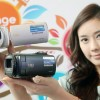 Samsung intros HMX-F80 camcorder with 52X optical zoom in South Korea