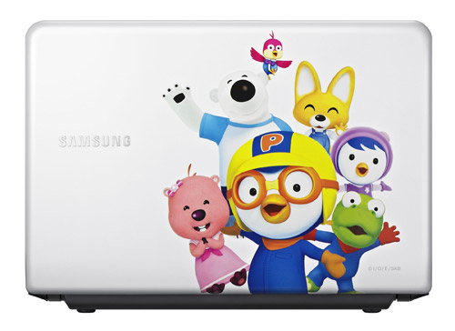 Samsung NC110-Pororo Netbook