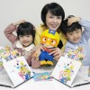 Samsung brings NC110-Pororo netbook for kids in South Korea