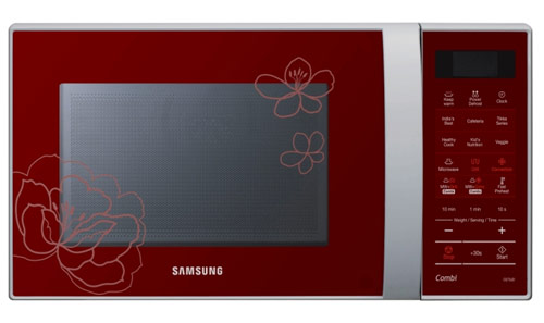 Samsung CE73JD Microwave Oven