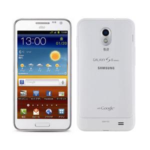 Samsung Galaxy S II WiMAX (ISW11SC)