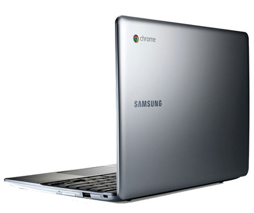 Samsung Series 5 Chromebook 550