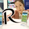 Samsung announces Galaxy R Style in South Korea