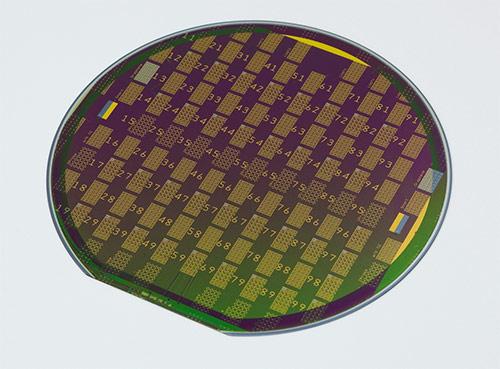 Graphene Transistor Structure