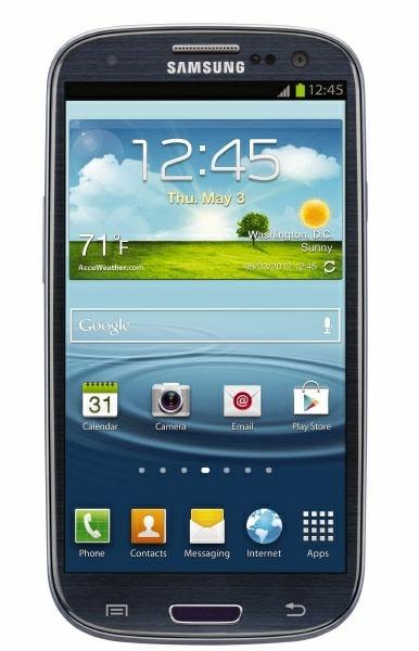Galaxy S III USA