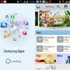 Samsung Apps user interface revamped for mobile devices