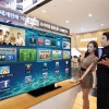 Samsung releases ES9000 75-inch Smart TV in South Korea