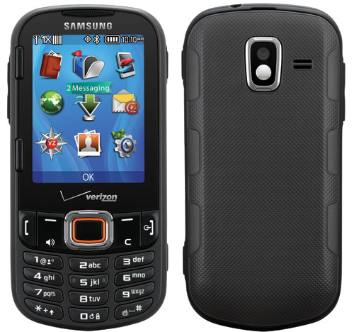 Samsung Intensity III