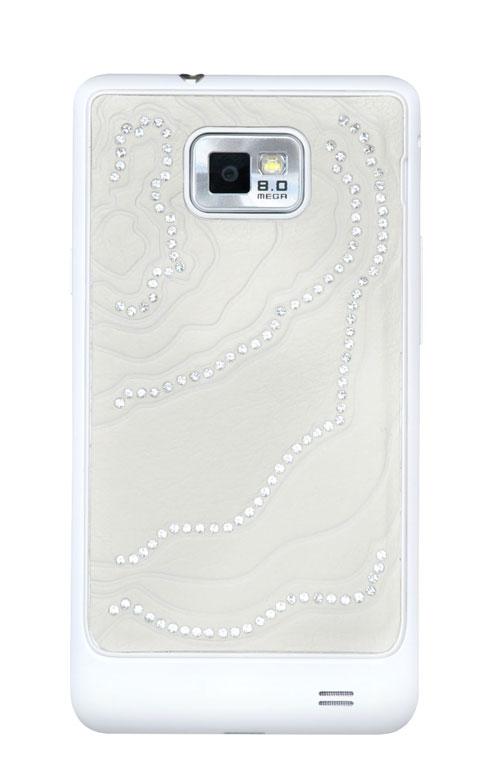 Samsung Galaxy S II Crystal Edition