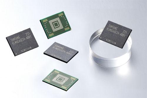 128GB eMMC