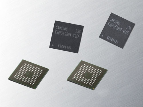 2GB LPDDR3