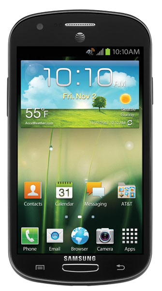 Samsung Galaxy Express for AT&T