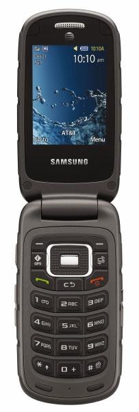 Samsung Rugby III