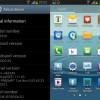 Android 4.1.2 Firmware Leaked For Galaxy S II (I9100)