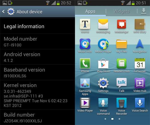 Android 4.1.2 Скачать Игры
