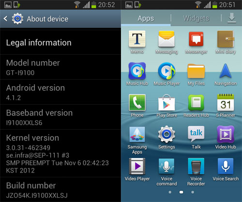 Блокировка Экрана На Андроид 4.1.2