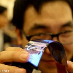 Samsung to show off 5.5-inch Flexible Display at CES 2013 thumbnail