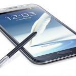 Samsung sells 1 million Galaxy Note II units in South Korea