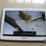 Galaxy Note 10.1 and Galaxy Tab 2 gets Jelly Bean in United States