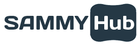 Sammy Hub header image