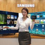 Samsung announces Evolution Kit for Smart TVs, will show at CES 2013 thumbnail