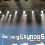 Samsung announces Exynos 5 Octa for mobile devices