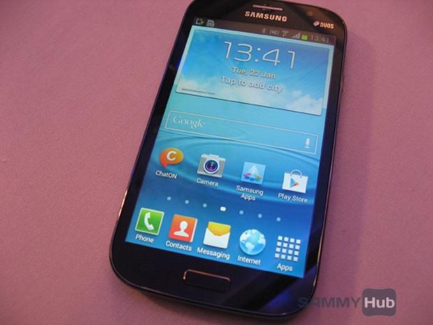 Прошивка Android 4.2.2 Для Gt-I9082
