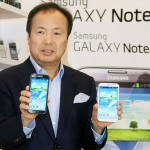 JK Shin confirms Galaxy Note 8 for MWC thumbnail