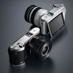 Samsung unveils NX300 digital camera thumbnail