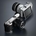 Samsung unveils NX300 digital camera