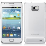 Samsung unveils Galaxy S II Plus with Jelly Bean OS