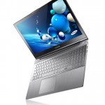Samsung updates Series 7 Ultra and Series 7 Chronos notebooks