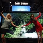 Samsung UHD TV
