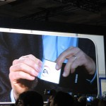 Samsung shows the display future with YOUM Flexible Displays