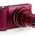 Samsung unveils Wi-Fi-only Galaxy Camera thumbnail