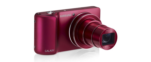 Samsung Galaxy Camera (EK-GC110)