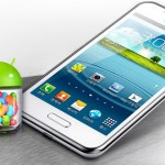 Galaxy R Style gets Android 4.1 in South Korea thumbnail
