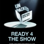 Samsung schedules Galaxy S IV Unpacked event on March 14