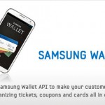 Samsung unveils Samsung Wallet, invites developers for API access