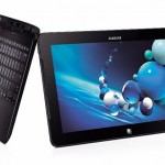 Samsung releases ATIV Smart PC Pro with 4G LTE and updated Series 9 notebook in US