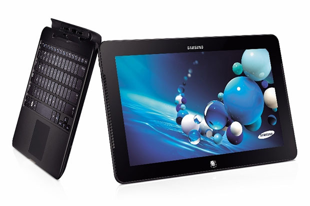 Samsung Releases Ativ Smart Pc Pro With 4g Lte And Updated