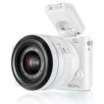 Samsung NX1100 gets official in Germany thumbnail
