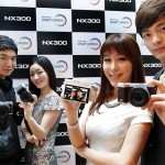 Samsung NX300 launched in South Korea thumbnail